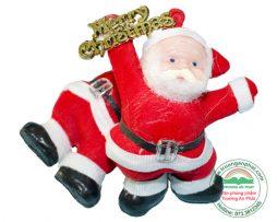 ông Noel nỉ nhỏ