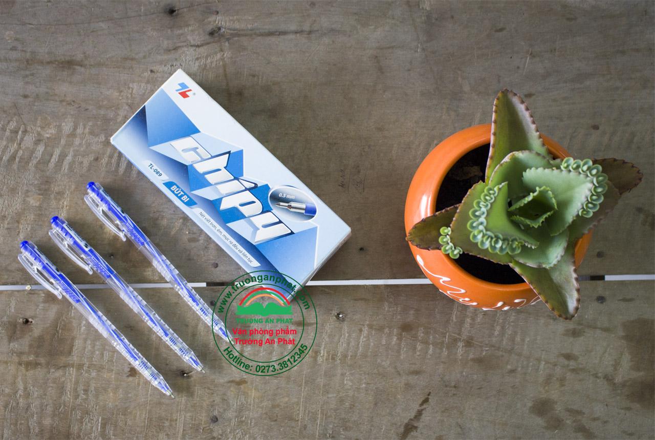 bút bi TL089 Thiên Long
